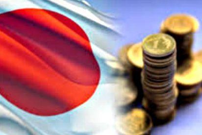 El Nikkei japonés sube casi un 6% al cierre