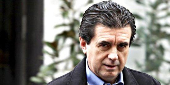 """Así es el pomposo palacete que Jaume Matas cede ahora para reparar """"el daño causado"""""""