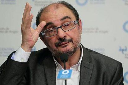 """El Gobierno de Aragón insta al obispo de Lérida a cumplir """"de una vez por todas"""" las sentencias sobre la Franja"""