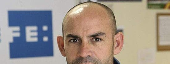 "Paco Jémez: ""Pido perdón a mis jugadores, son de 'Champions'"""