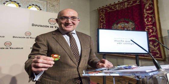 La Diputación de Valladolid pone en marcha un Plan de Marketing Turístico