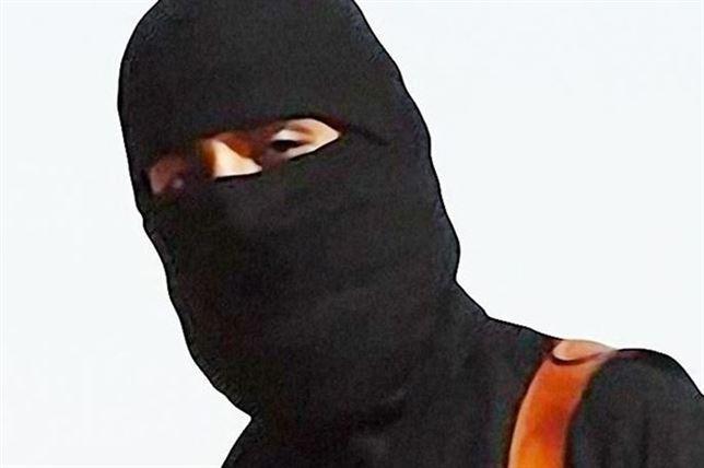 El DAESH confirma que el verdugo 'Jihadi John' está con Alá en el cielo... y lo eleva al grado de mártir