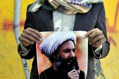 """Los secretos del clérigo ejecutado por el que Irán amenaza con una """"venganza divina"""""""