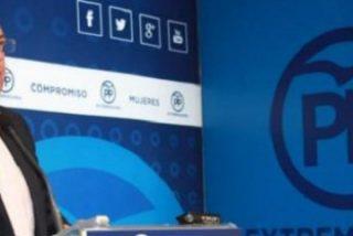 Monago critica el doble discurso de Vara: dice una cosa en Extremadura y otra en Madrid