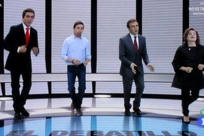 José Mota arrasa en Twitter con su 'Debate a Cuatro' un día despues de triunfar en TVE