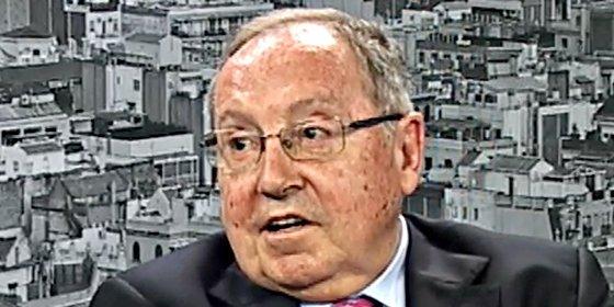 José Luis Bonet pide a los grupos altura de miras y volver a la política del diálogo y los pactos