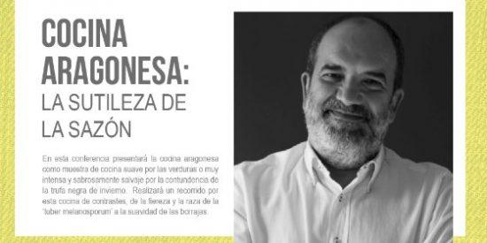 El Corte Inglés de Badajoz acoge un ciclo de conferencias sobre Gastronomía