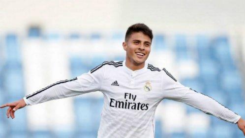 El Betis podría haber llegado a un acuerdo con un jugador del Madrid