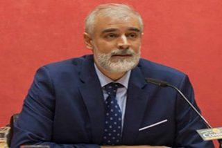 """Julio Martinez, rector de Comillas: """"Europa necesita un suplemento de alma con los refugiados"""""""