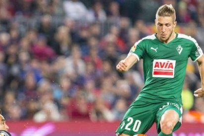 El Sevilla mejora su oferta por Keko