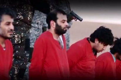 Terror islámico: El asesinato de 5 musulmanes británicos a manos de los verdugos del ISIS