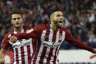 El Rayo Vallecano planta cara al Atlético de Madrid y se va con un ilusionante 1-1 al Calderón