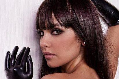 La Pedroche saca pecho en Twitter tras 'petarlo' con su atrevido vestido