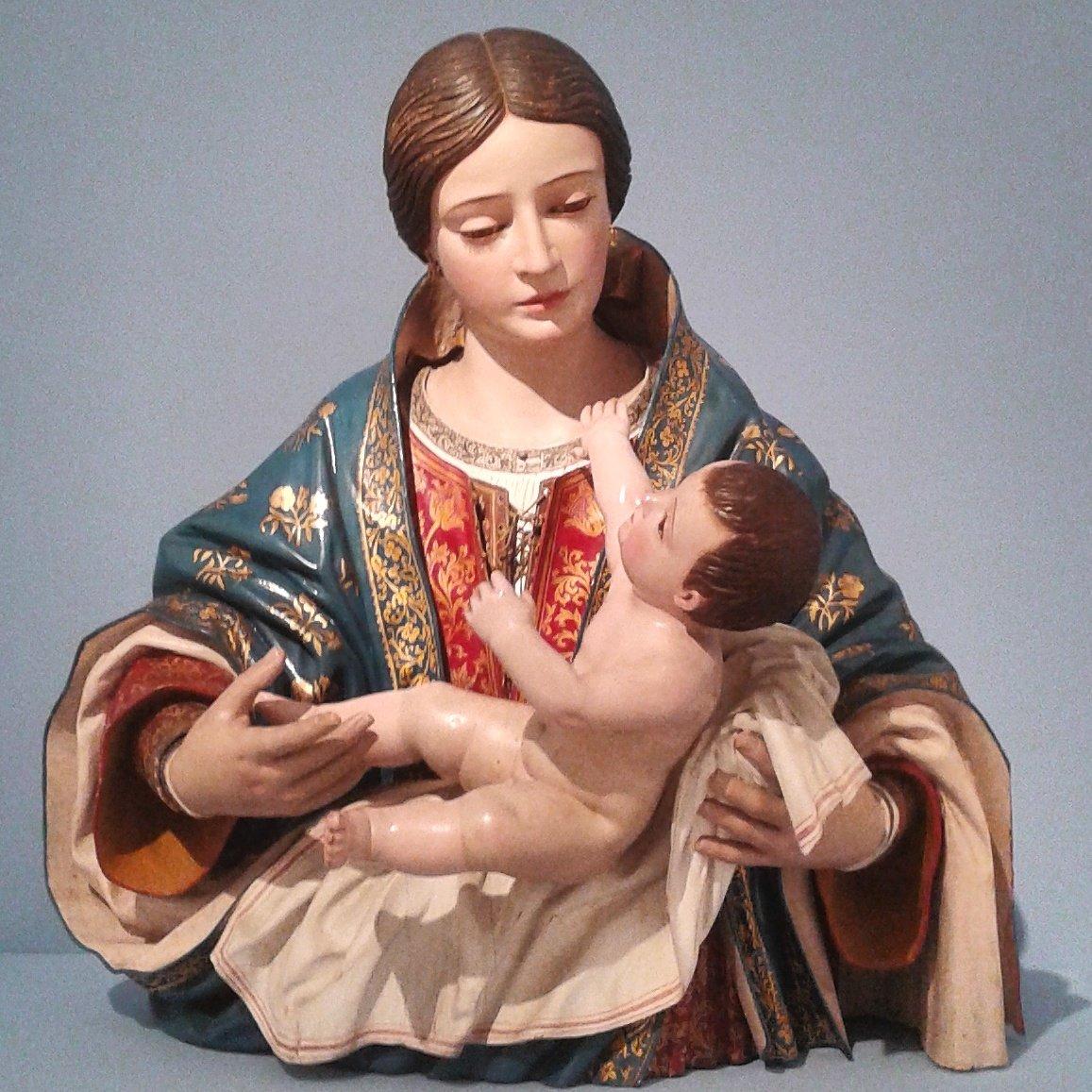 Versos de Año Nuevo para Santa María