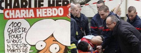 Condenan a 14 personas por el ataque terrorista al Charlie Hebdo y al supermercado judío en París en 2015