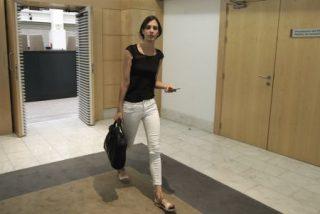 Rita Maestre será juzgada el 18 de febrero por ocupar una capilla