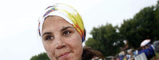 """Laia Sanz, primera mujer en motos: """"Creo que hubiera podido estar más adelante"""""""
