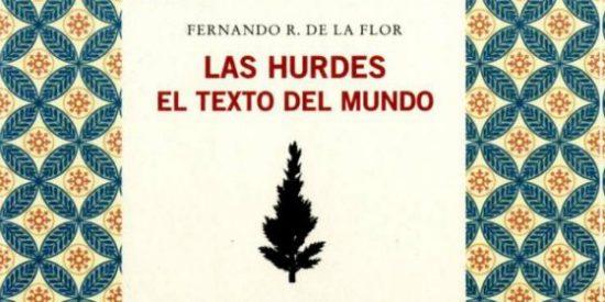 La Fundación Ortega Muñoz publica un libro sobre Las Hurdes