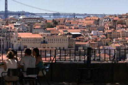 Descubre las mejores vistas de Lisboa con sus miradores