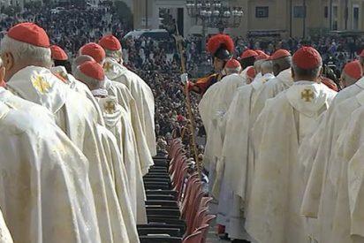 El Papa podría anunciar un nuevo consistorio este domingo