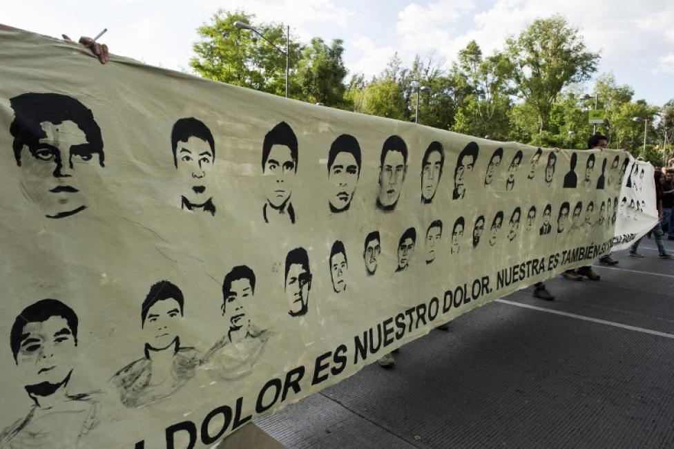 """Francisco traerá """"palabras de esperanza y justicia"""" a las víctimas de la violencia en México"""