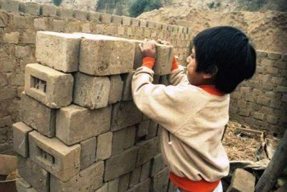 Rescatados miles de niños de la calle en Perú