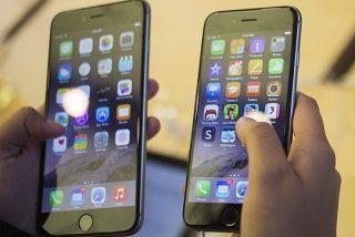 Apple reducirá la producción del iPhone 6 y iPhone 6 Plus un 30%
