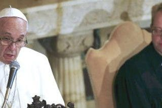 El Papa y los líderes luteranos conmemorarán el V Centenario de la Reforma