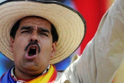 El chavista Maduro propone una reunión extraordinaria de la OPEP y otros países productores para febrero