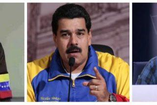 El País denuncia el silencio intolerable de Podemos a favor del golpista Maduro