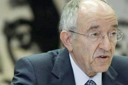 """Fernández Ordóñez culpa a Guindos de convertir en el """"gran desastre"""" el rescate de Bankia"""