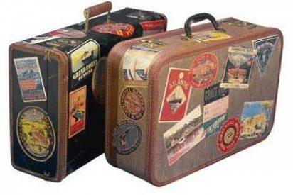 ¿Puedo exigir que me paguen la maleta o de den una nueva si me abollan o arañan la mía en el avión?