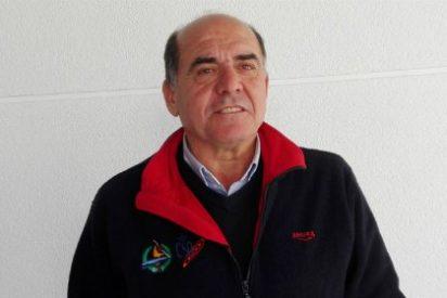 El emeritense Manuel Villarino recibirá la Insignia Olímpica concedida por el COE