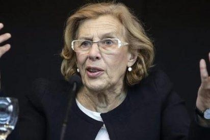 Un concejal del PP contra los desmemoriados históricos de Carmena