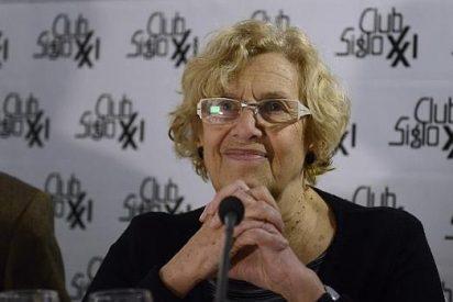 La nueva cruzada de Carmena: llevarse por delante al director del Teatro Español