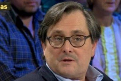 """Paco Marhuenda: """"Que los perroflautas y los comunistas no me den lecciones y trabajen más"""""""