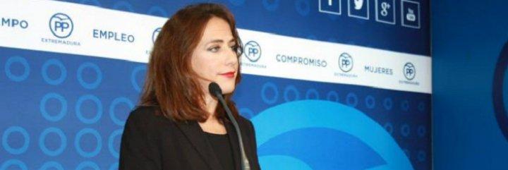"""El PP califica la bajada del paro de """"espejismo"""""""