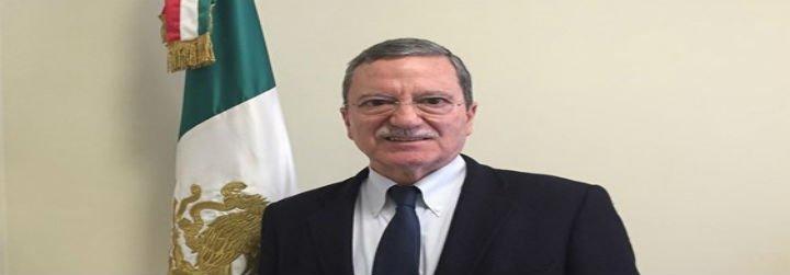 """Mariano Palacios: """"El pueblo mexicano está preparado para recibir al Papa Francisco"""""""