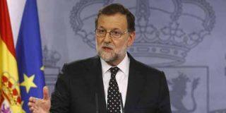 Las dos razones de peso que llevaron a Rajoy a rechazar el primer turno de la investidura