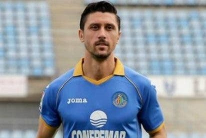 Un ex del Getafe podría regresar al equipo para reforzar su delantera