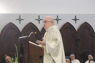 Martín Gelabert, nuevo vicario para la Vida Consagrada de Valencia