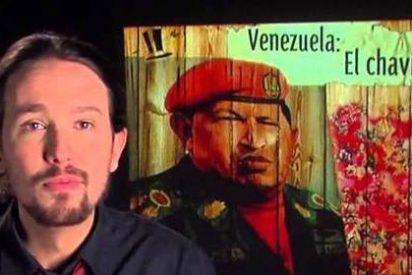 Podemos sigue respaldando a los verdugos chavistas y elude apoyar la democracia en Venezuela