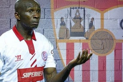 ¡Llega a un acuerdo para volver al Sevilla!