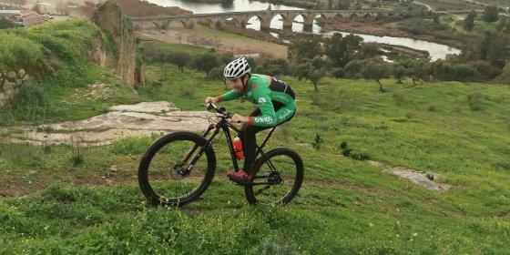 Val Serena Bike Race, primera prueba por estapas y en parejas que se disputará en Extremadura