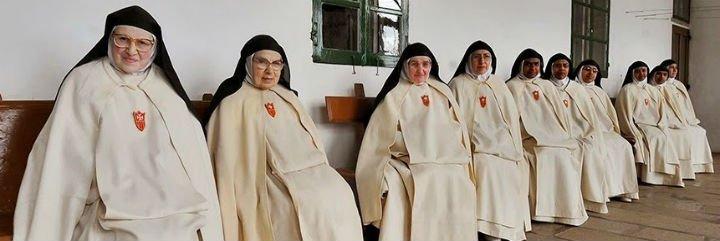 Las mercedarias de Santiago niegan que las monjas indias fuesen retenidas en contra de su voluntad