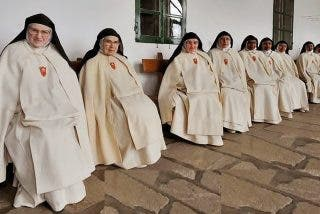 El Arzobispado de Santiago niega que las monjas estuvieran retenidas en el convento de las Mercedarias