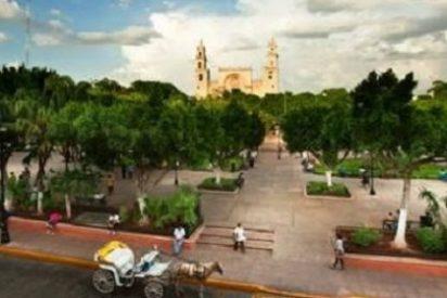 La ciudad mexicana de Mérida, elegida Capital Americana de la Cultura 2017