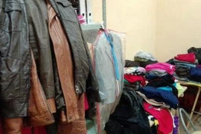 """Mérida Solidaria realizará un """"Armario Solidario"""""""