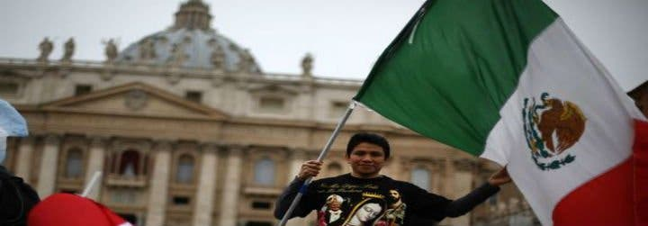 El Papa buscará en México acercarse a miembros de otros credos y a los ateos