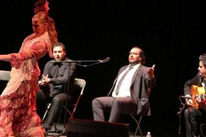 Miguel de Tena cierra con éxito la participación extremeña en el XXVI Festival de Flamenco de Nîmes